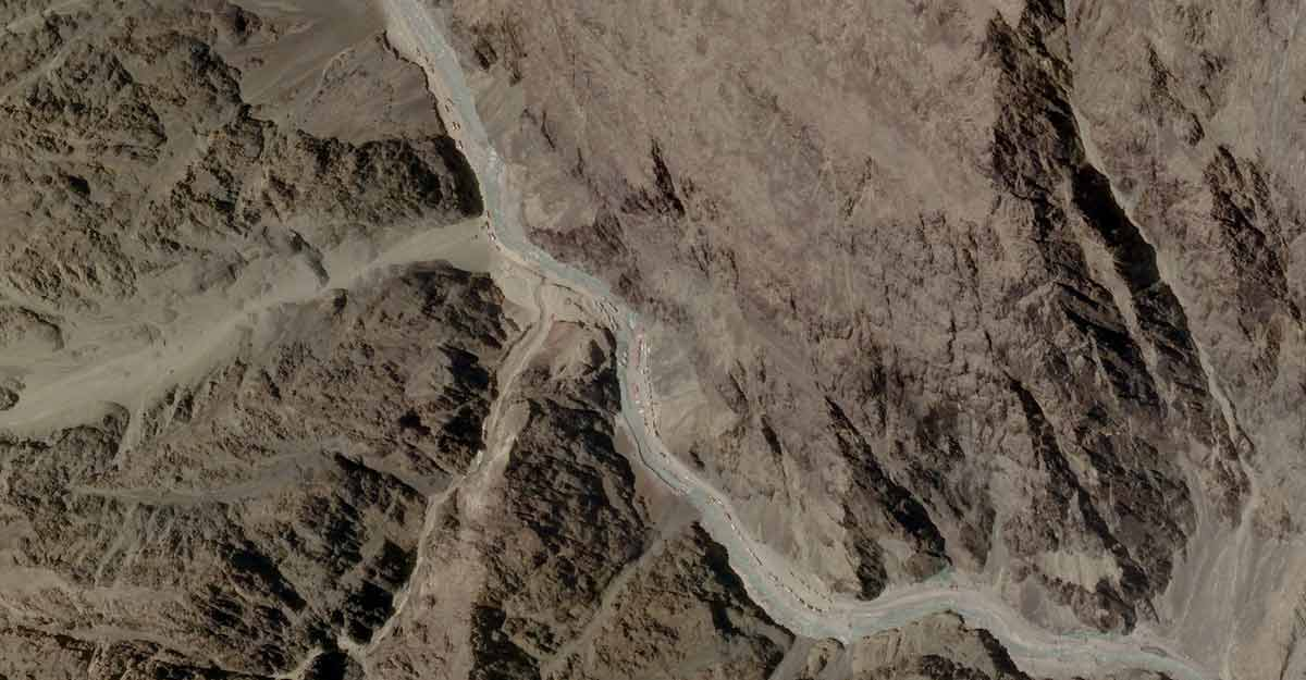 China claims sovereignty over Galwan Valley; refuses to comment on casualties