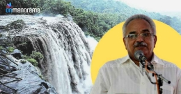 It's time to do away with the spectre of Athirappilly project, says Kanam