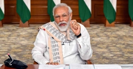 Narendra Modi: The man who dedicated the entire life for the country