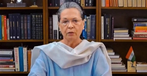 Sonia Gandhi to remain interim party chief for now, says Congress