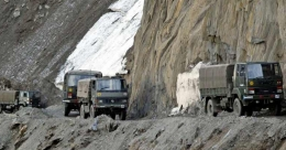 Chinese military further withdraws troops from Pangong Tso area: Sources