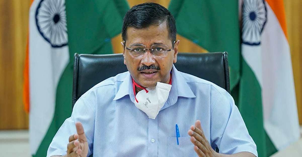 AAP says Arvind Kejriwal under house arrest, Delhi Police denies claim