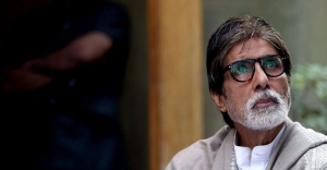 Amitabh Bachchan tests coronavirus positive, shifted to hospital