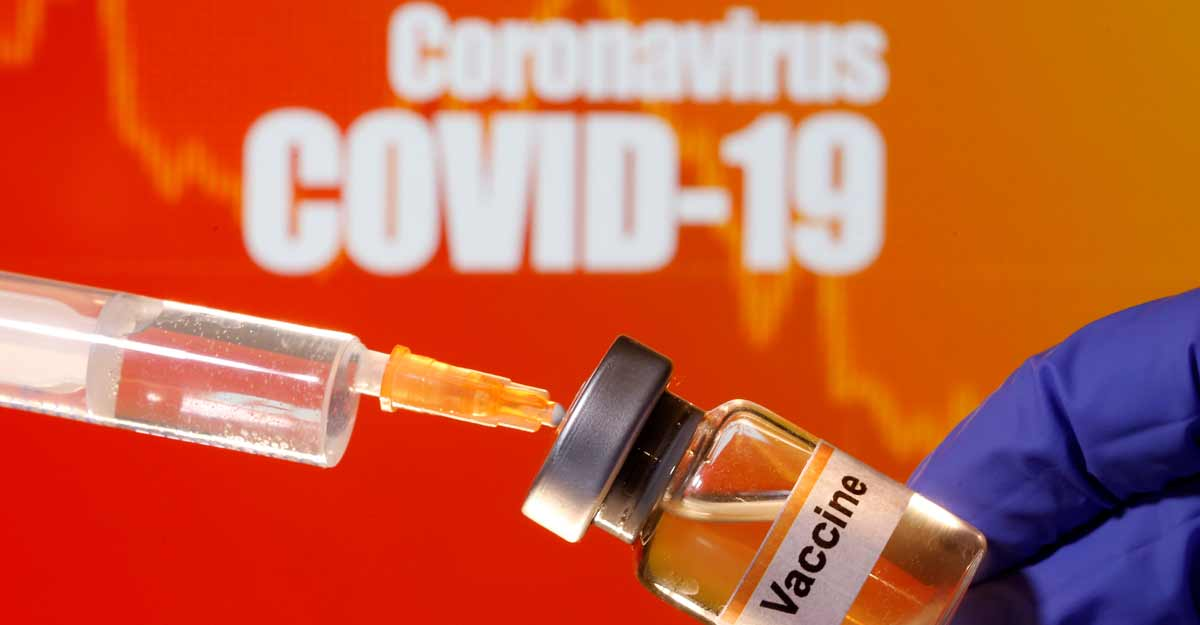 How far have we reached in terms of COVID-19 vaccine?