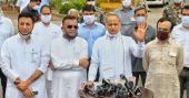 Be tolerant for democracy's sake, Gehlot advises Congress MLAs on return of Team Pilot