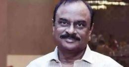 Telugu producer Pokuri Rama Rao dies of Covid-19
