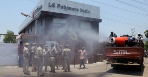Did LG Polymers' negligence cause deadly Vizag gas leak?