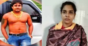 Sri Lankan don poisoned to death by vengeful woman?