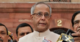 Condition of Pranab Mukherjee remains unchanged, is in deep comatose: Hospital