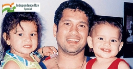 Becoming everyday heroes | Sachin Tendulkar