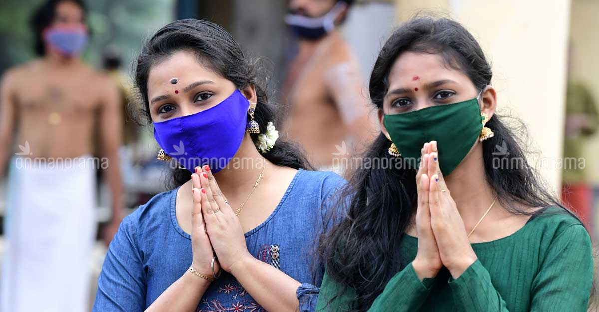 Kerala govt eases restrictions on places of worship, relaxes cap on devotees to 20