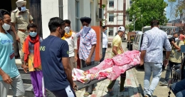 Punjab hooch tragedy: Six more dead as toll mounts to 110