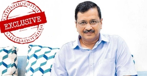 Arvind Kejriwal interview: 'Team work helped Delhi fight COVID-19 effectively'