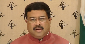 After Amit Shah, Oil Minister Pradhan tests COVID-19 positive