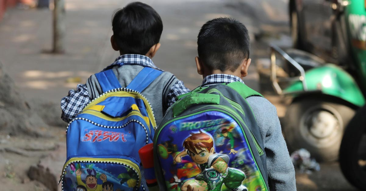 Union Budget 2021: NEP to get a boost, more Sainik schools to come up