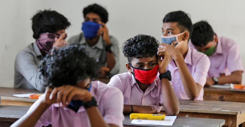 Kerala likely to let students in Classes 10, 12 go to schools