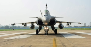 Dassault Aviation yet to fulfil offset obligations under Rafale deal: CAG