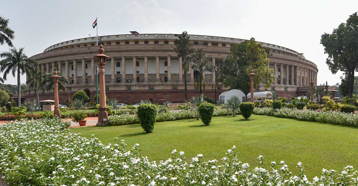 Tata Projects wins bid to construct new parliament building at Rs 861.90 crore