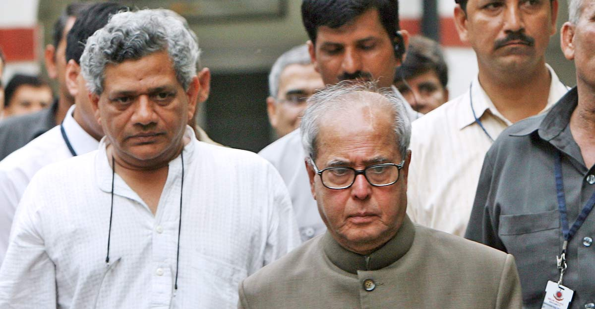 Tribute   Differences apart, Pranabda treated everyone on equal footing