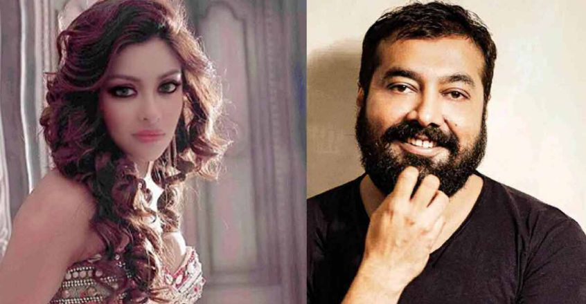 Anurag Kashyap dismisses sexual harassment allegations of Payal Ghosh