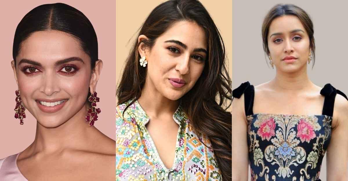 Drugs case: NCB questions Deepika Padukone, Sara Ali Khan and Shraddha Kapoor