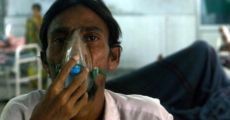 Quarter of global population at tuberculosis risk