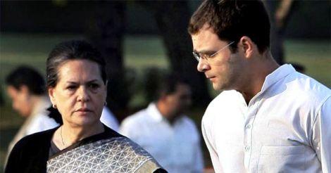 National Herald case: HC to hear plea of Sonia, Rahul Nov 3