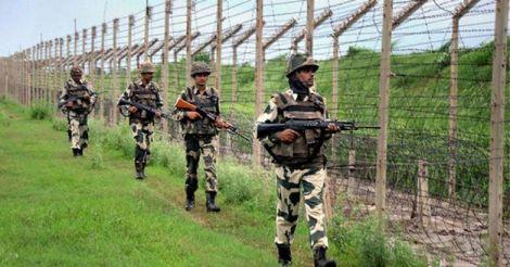 Army foils infiltration bid along LoC, 3 militants killed
