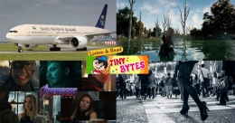 Tiny Bytes: Protest against heels, PUBG arrests, a forgetful mom and more