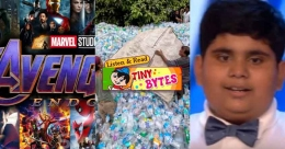 Tiny Bytes: Avengers Endgame breaks records, clean Kerala project, and more