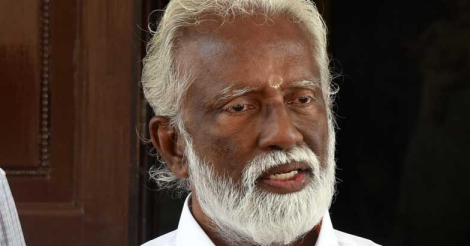 What Kummanam's last-minute exit means for Chengannur bypoll