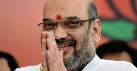 Shah meets Uddhav, seeks support for presidential election