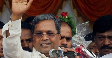 Siddaramaiah sends Rs 100cr defamation notice to PM Modi, Shah