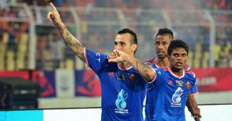 Goa beat Delhi