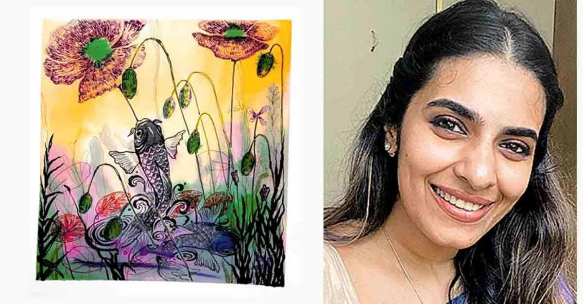 Covid will go, but the art it created will stay, Surumi Mammootty  writes