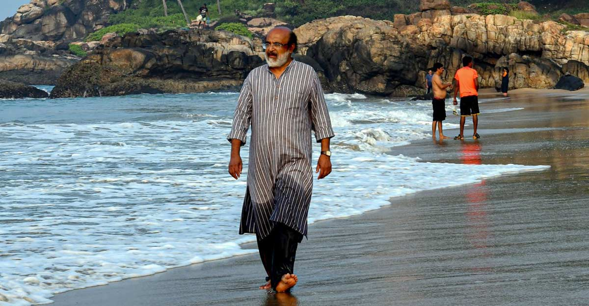 Kerala budget: Isaaconomics' trademark slog