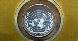 Terrorism, clandestine nuclear trade Pak's 'only crowning glory' for 70 years: India at UN