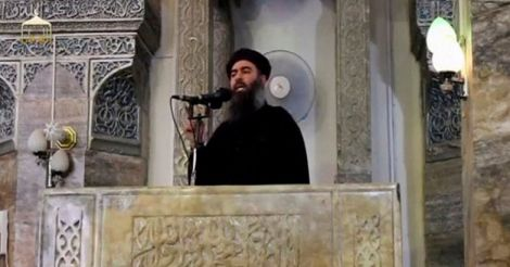 Islamic State chief Baghdadi confirmed dead, Syrian Observatory claims