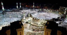 Saudi Arabia to hold 'very limited' hajj due to virus