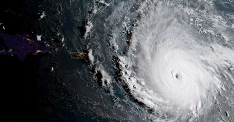 Cyclone Ockhi: the story behind the name