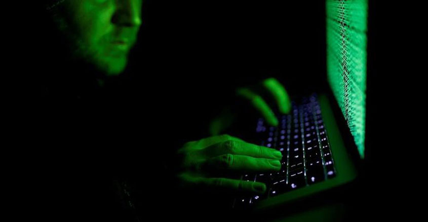 Europol cyberattack cripples IS on social media