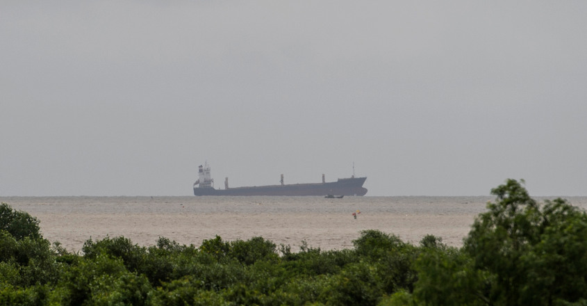 18 Indians on board Hong-Kong vessel kidnapped off Nigerian coast