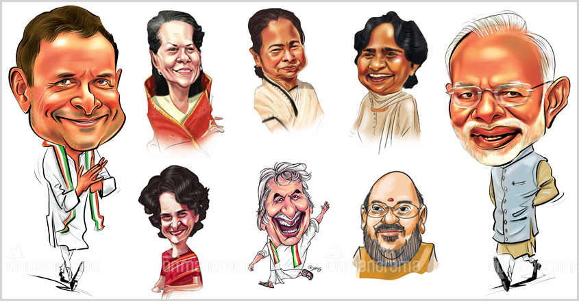 From Kerala to Bengal: How is electoral game shaping up in key states
