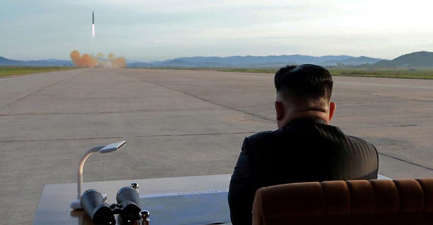 2017 North Korean nuke test equal to '17 Hiroshimas': ISRO study