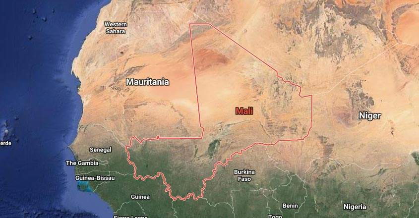 Terror attack on Mali military post kills 53 soldiers