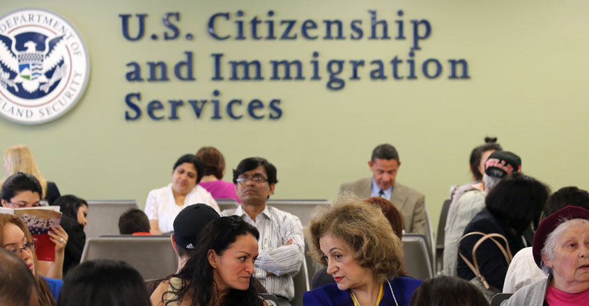 More than 227K Indians waiting for family-sponsored Green Card