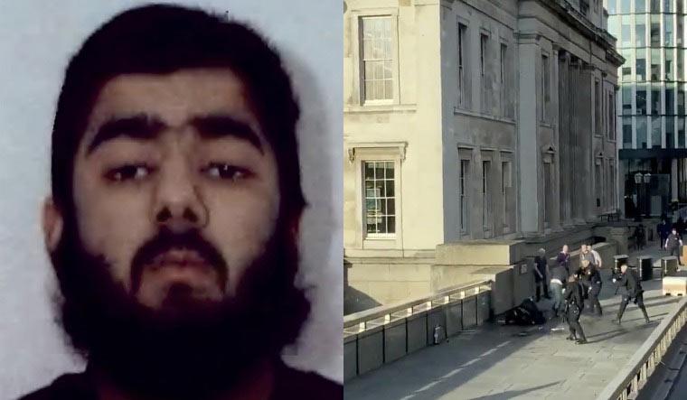 London Bridge attacker was jailed for 'Mumbai-style' strike plan