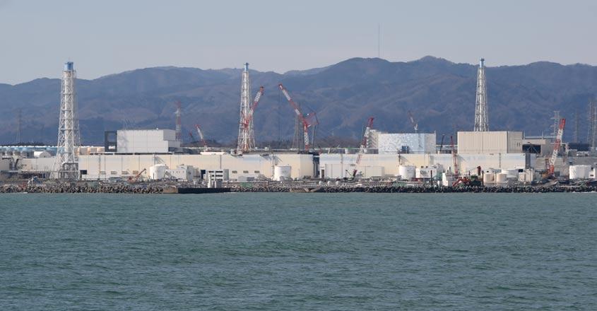 Japan's decision to release Fukushima radioactive water into sea rings alarm bells