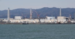 Fears as Japan to release radioactive water from Fukushima plant into sea