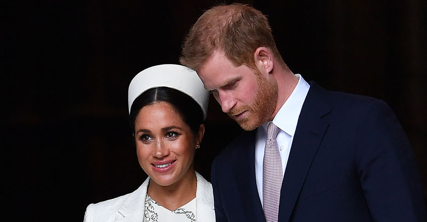 What Harry and Meghan are up to after stepping back from royal duties